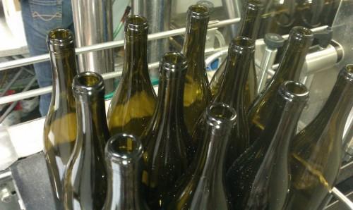 2010 Devoto Garden Bottled