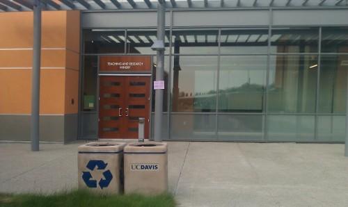 Winery Sanitation at UC Davis