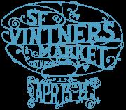 SF Vintner's Market April 13th-14th