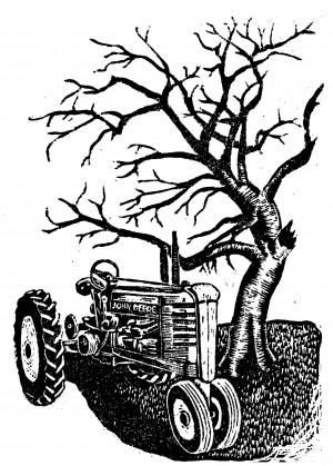 tractor mock 2