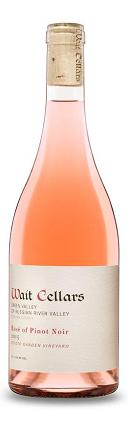 2015 Green Valley <br><span>Rosé of Pinot Noir</span>