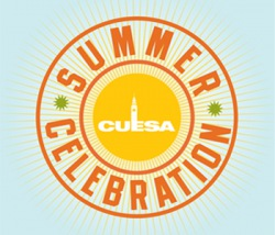 Pouring at CUESA's Summer Celebration 7/15