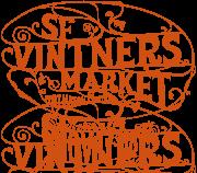 SF Vintner's Market this weekend!