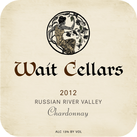 2012 Russian River Chardonnay released