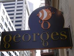 George's now pouring Wait Cellars