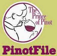 2012 Green Valley Pinot rated 92 by Prince of Pinot