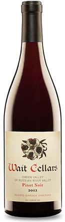 2012 Green Valley <span>Pinot Noir</span>