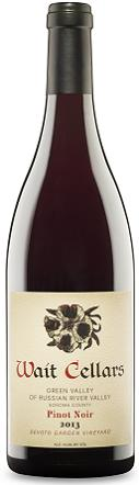 2013 Green Valley <span>Pinot Noir</span>