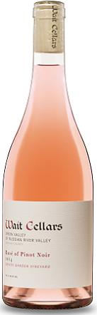 2014 Green Valley <br><span>Rosé of Pinot Noir</span>