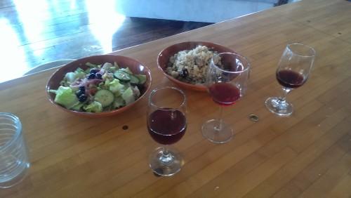 Winemaker Dinner