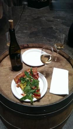 Winemaker Lunch