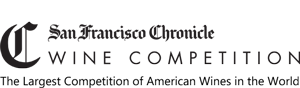 Golden at 2017 Chronicle Wine Comp