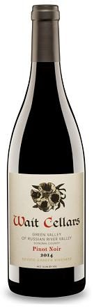 2014 Green Valley <span>Pinot Noir</span>