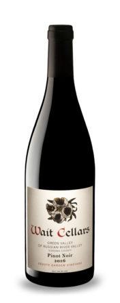 2016 Green Valley <span>Pinot Noir</span>